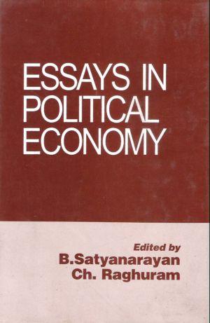 essays on new economic policy of india